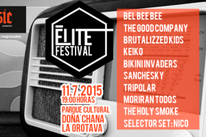 Elite Festival Horizontal